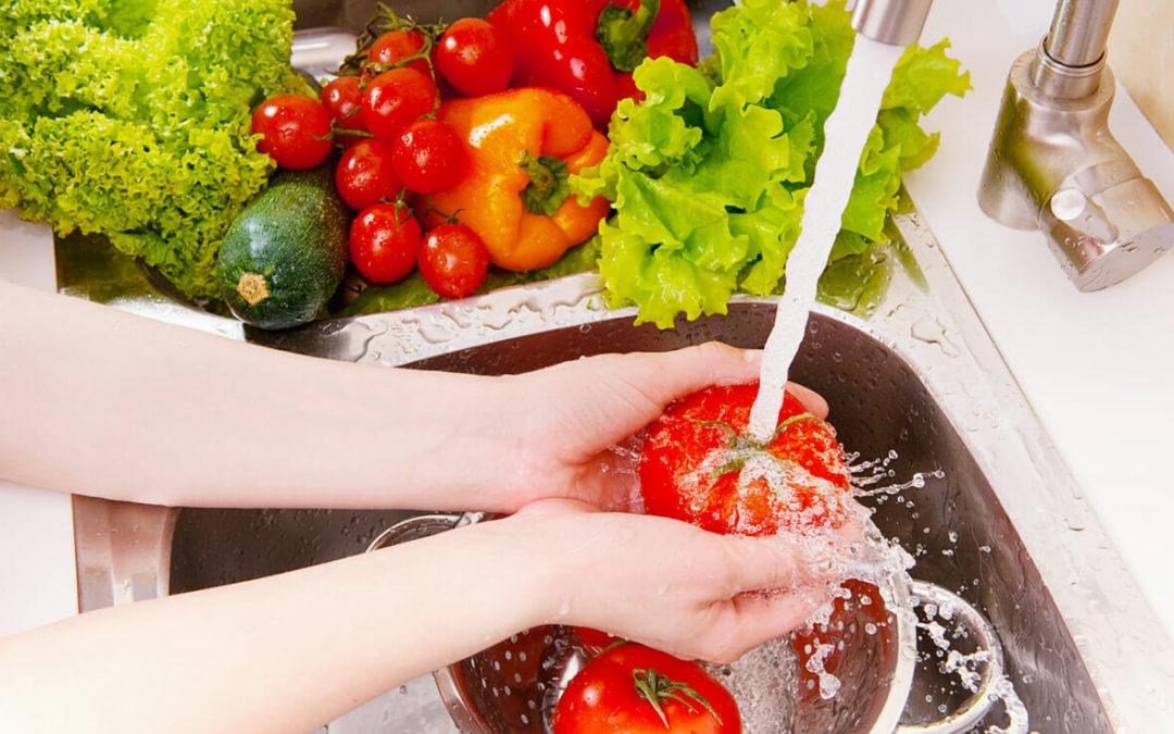 Cum previi problemele de sănătate care apar din cauza alimentației
